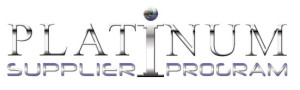 Platinum Supplier Logo